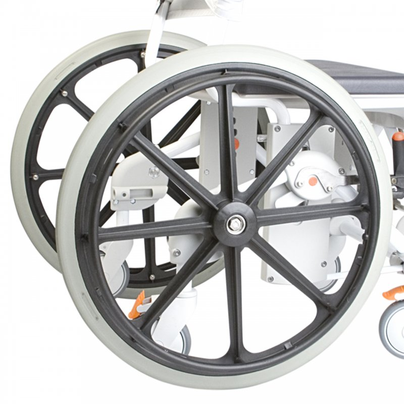 Rear Wheel Kit