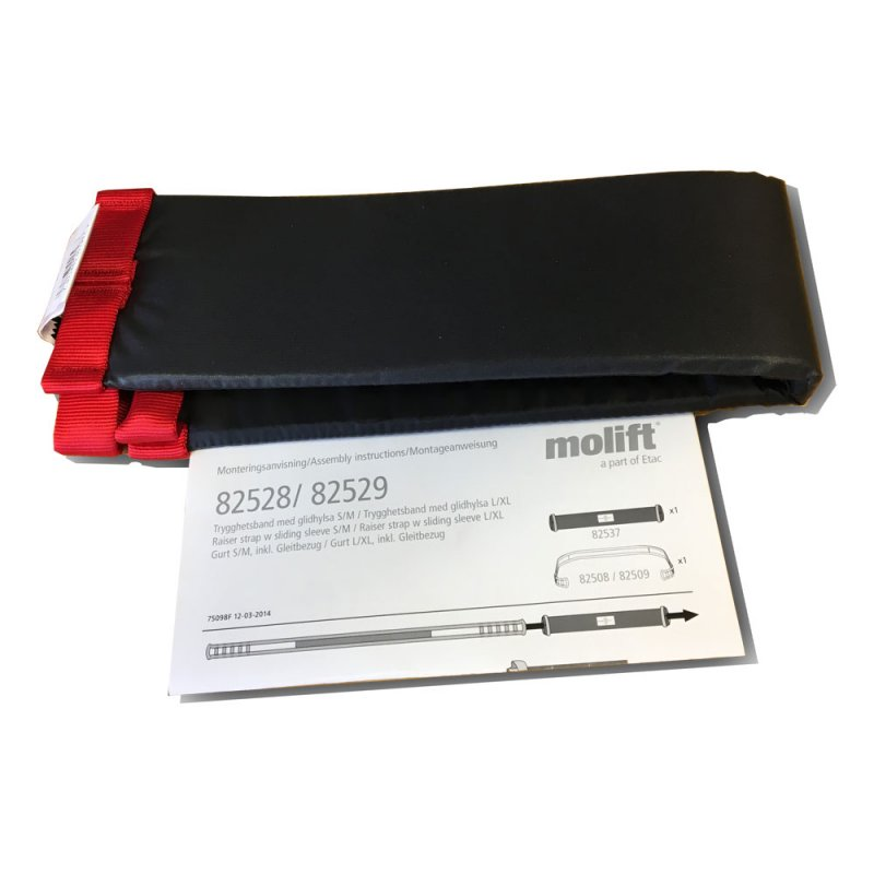 Molift Raiser Sliding Sleeve