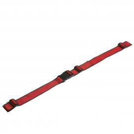Set of safety belts (3 pieces)