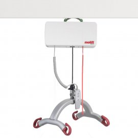 Molift Air 500 Bariatric Ceiling Hoist