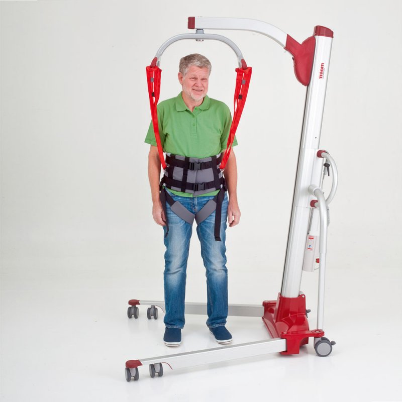 Molift RgoSling Ambulating Vest XL