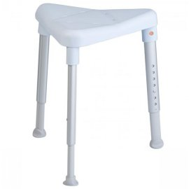 Etac Edge shower stool (blue)