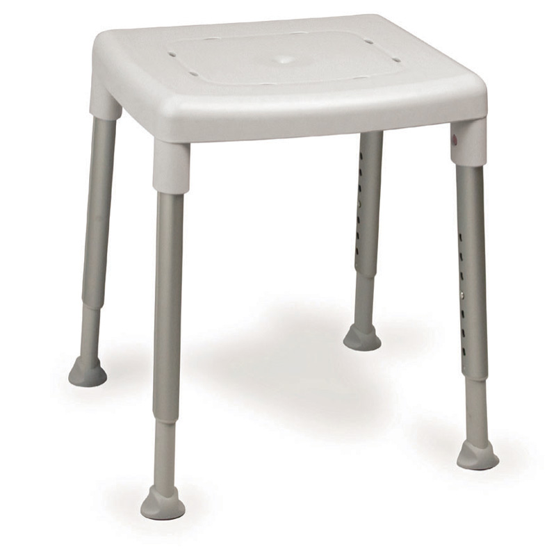 Etac Smart shower stool (grey)