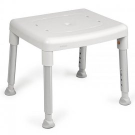 Etac Smart low shower stool (grey)