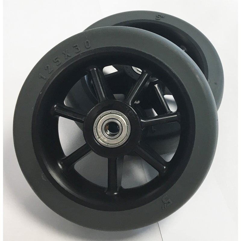 Molift Raiser Castor Wheels (pair)